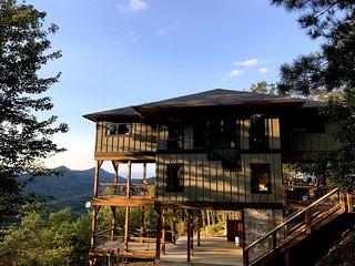 Watia View-Lake access, Biking & Hiking Trails, Fishing, NOC 5 min. WIFI