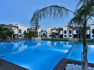 Penthouse - la ZENIA - costa Blanca- Zenia Boulevard - sea view - roof terace -