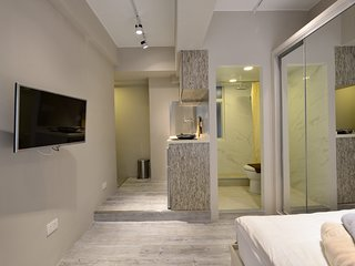 Bonham Strand West Luxury Studio *7A
