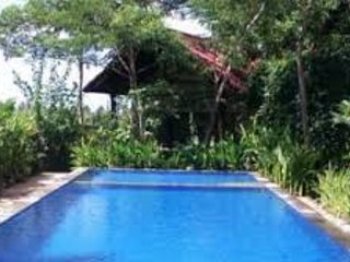 Rent room a cozy Villa in Lovina North Bali
