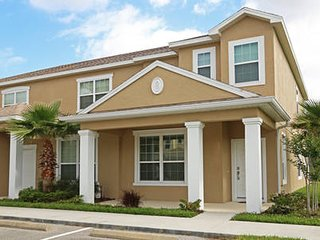Dream Serenity Townhome