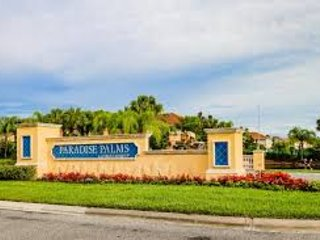 Comfy4BD/3BA Paradise Palms Resort close to Disney