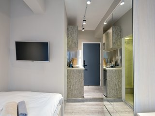 Bonham Strand West Luxury Studio *7D
