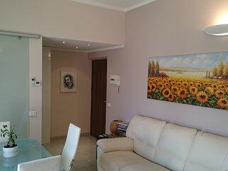 casa vacanza in Gallarate - comodo sia per il centro che per l'aeroporto
