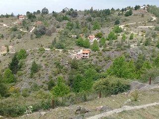 Casa en La Cumbrecita