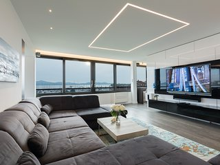 Luxury Apartment Kortina