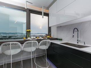 Luxury Apartment Kortina