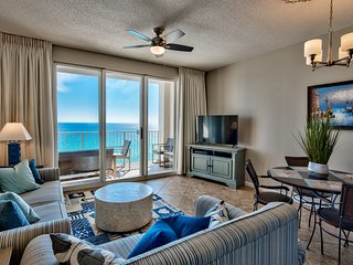 10th Floor Majestic Sun Condo with Incredible Ocean Views Netflix/Amazon Prime