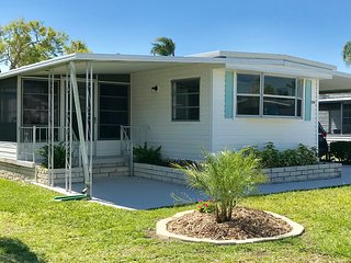 Our Southern Cottage in Florida