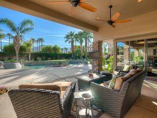 Coachella and Stagecoach Villa