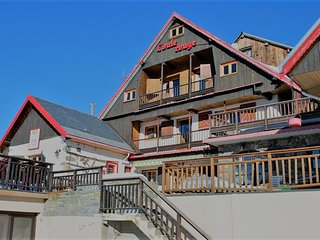 Chalet - 350 m from the slopes