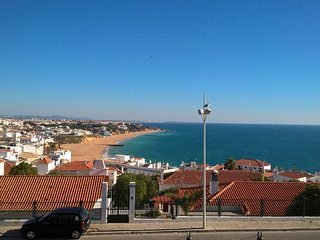 2 Bed Sea View Apartment Albufeira Old Town. Close to Beach and Restaurants.