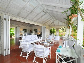 Cristalga, Sandy Lane, St. James, Barbados