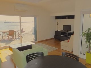 Apartmento Olimpio 112/AL Magnificent Oceanfront Apartment in Horta