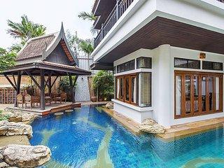 Pattaya Holiday Villa 9954
