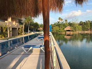 Portobello en el corazon de la Riviera Maya