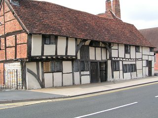 Masons Court, Stratford Upon Avon,  'Shakespeare Country'