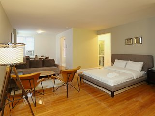 Amazing Studio Midtown West (5195)