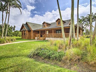 Cozy Redlands Cabin - 30 Mins to Florida Keys!