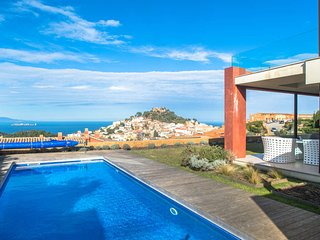 6 bedroom Villa in Begur, Catalonia, Spain : ref 5582883