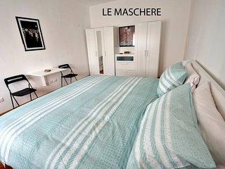 Splendido Appartamento, 4 posti letto, 10 minuti da Venezia