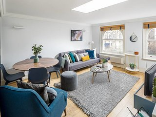 Central 2bed2bath house in Knightsbridge,Hyde Park
