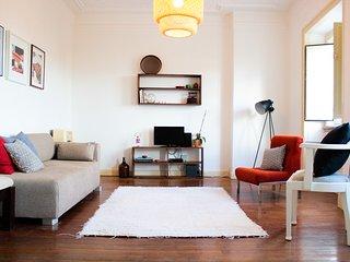 Sentido Figura - Apartamento no 'coracao' de Estremoz