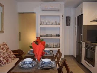 APARTMENT PRINCIPAL, very near the beach
