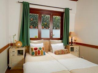 Central Garden Saldanha Apartment