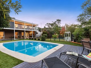 Ocean Blue Coastal Retreats - Mt Martha Retreat