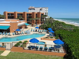 Oceanique Resort Indian Harbour Beach, Florida