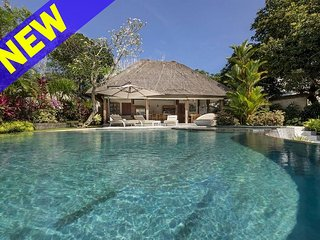 Markisa 3 Bedroom Villa in Uluwatu;