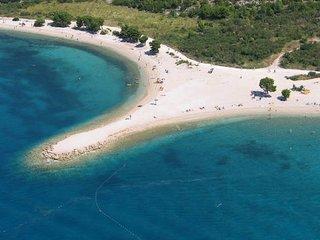 Ferienwohnung 3706-3 für 4+2 Pers. in Makarska