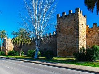 QUARTER:) Casa de pueblo para 6+1 en Alcudia