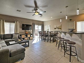 NEW! 3BR Las Vegas Home - 25 Min. From The Strip!