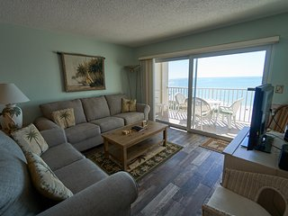 3 bedroom gulf front