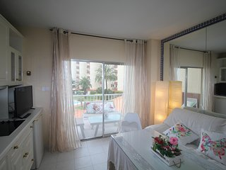 Lovely 2BR Apartment Near the Beach - Almunecar Beach