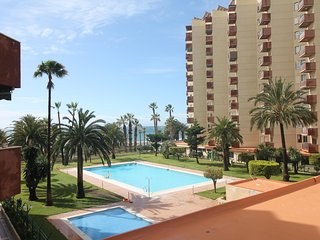 Lovely 2BR Apartment Near the Beach in Almuñécar