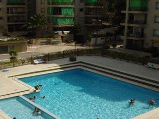 apartamento caleta a 50 metros del mar