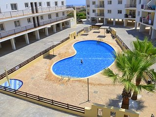 Apartment Neapolis (D6) - 2 Bedrooms with Communal Pool