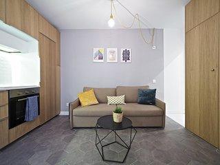 Olala Cozy Flat | 12m Pl.Espanya | Metro Torrassa