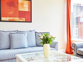 Crawford Suites Apartment 5
