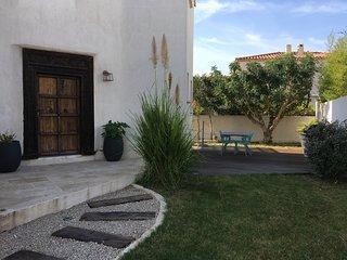 Villa moderne ecologique tout confort Aigues Mortes