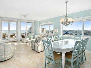 Meridian 801W - Luxury w/ Ocean/Bay Views - Sleeps 14!