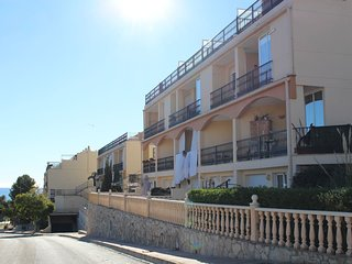MANZANERA 3-2-34 - Apartment with pool near the beach in Calpe