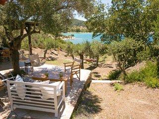 Bouganvillia Home Lagonissi