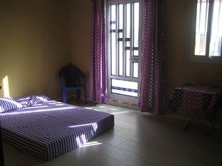 Chambre chez l'habitant ziguinchor