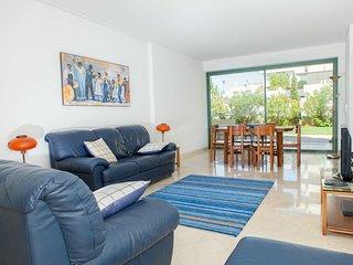 Marina Vilamoura, Garden Access,3 Bedroom, Aquamar Apartment 012