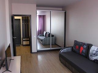 Живи с Радостью - Apartment 4
