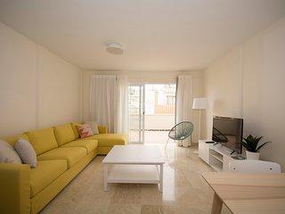 RefJ234 Moderno y comodo apartamento cerca del mar